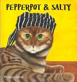 Pepperpot and Salty