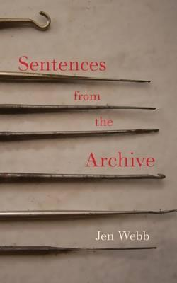 Sentences from the Archive