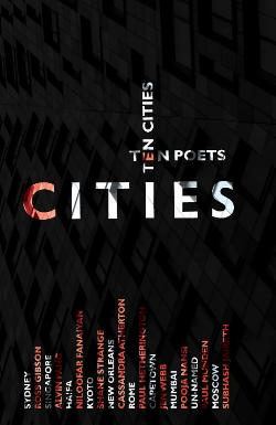 Cities: Ten Poets, Ten Cities