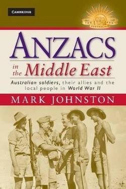 Anzacs in the Middle East