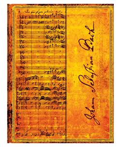 Embellished Manuscripts - Bach Cantata Ultra Unlined