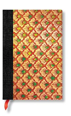 Notebook - Virginia Woolf The Waves - Mini - Lined