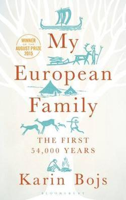 My European Family - The First 54,000 Years
