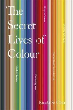 Secret Lives of Colour