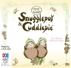 Snugglepot and Cuddlepie - MP3 Audio book