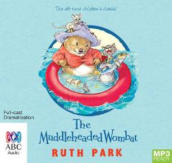Muddleheaded Wombat - MP3