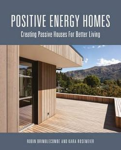 Positive Energy Homes - Creating Passive Houses for Better Living