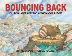 Bouncing Back - An Eastern Barred Bandicoot Story