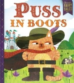 Bonney Press Fairytales: Puss in Boots (downspec)