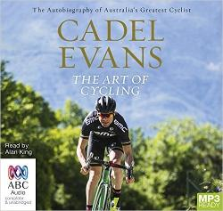 Art of Cycling - MP3