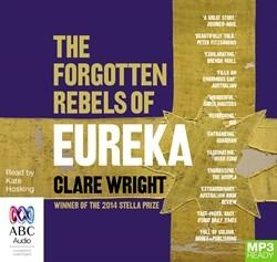 Forgotten Rebels of Eureka - MP3
