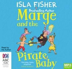 Marge and the Pirate Baby - MP3