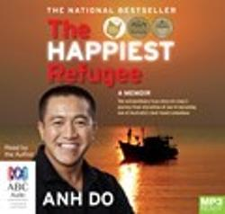 Happiest Refugee - MP3