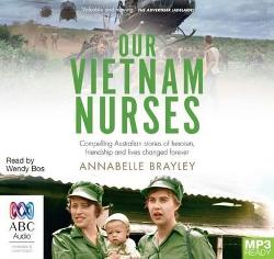 Our Vietnam Nurses - MP3