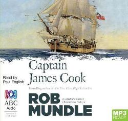 Captain James Cook MP3