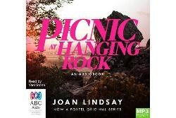Picnic At Hanging Rock MP3 Audio Book