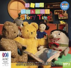 Play School Story Time (MP3 CD)