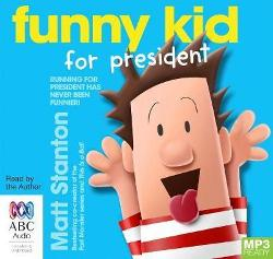 Funny Kid For President - MP3