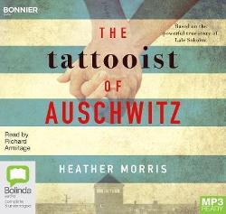 Tattooist of Auschwitz - MP3