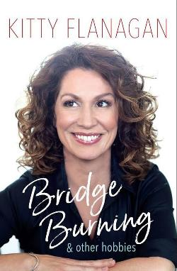 Bridge Burning And Other Hobbies - MP3 Audio Book