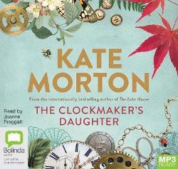 Clockmaker's Daughter MP3