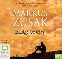 Bridge Of Clay (MP3)