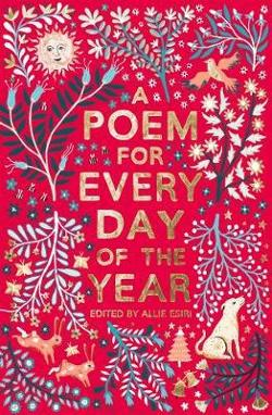 Poem for Every Day of the Year