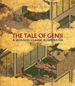 Tale of Genji - A Japanese Classic Illuminated