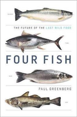 Four Fish - The Future of the Last Wild Food