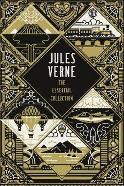 Jules Verne - The Essential Collection