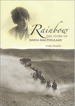 Rainbow - The Story of Rania MacPhillamy