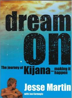 Dream On - The Journey of Kijana - Making it Happen