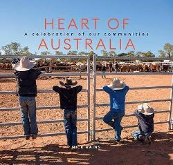 Heart of Australia - A Celebration of our Communities