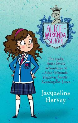 Alice-Miranda at School #1
