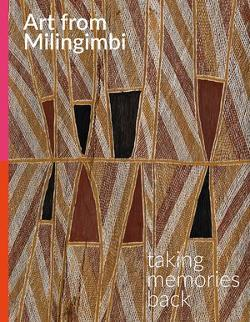 Art from Milingimbi: Taking Memories Back