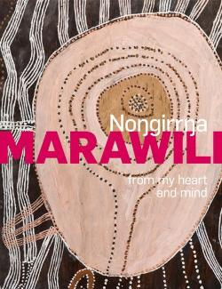 Nongirrna Marawili: from my heart and mind