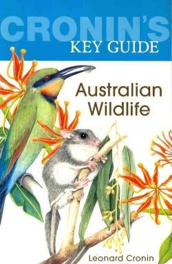 Cronin's Key Guide - Australian Wildlife