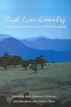High Lean Country - Land, People and Memory in New England
