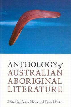 Macquarie Pen Anthology of Aboriginal Literature