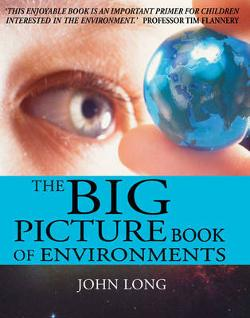 Big Picture Book of Environments, The