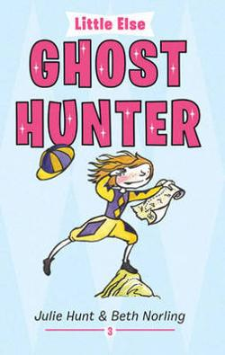 Little Else Ghost Hunter Book 3