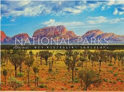 National Parks - Our Australian Landscape