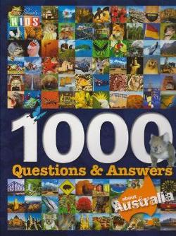 1000 Questions & Answers about Australia