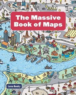 Massive Book of Maps