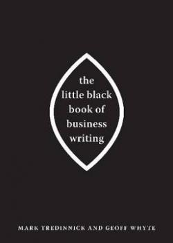 Little Black Book of Business Writing