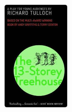 13-Storey Treehouse - A play for young audiences