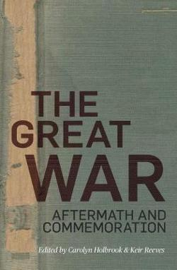 Great War - Aftermath and Commemoration