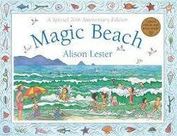 Magic Beach -  20th Anniversary Edition
