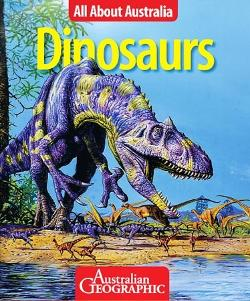 All About Australia: Dinosaurs