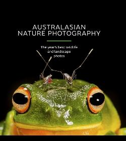 Australasian Nature Photography - Agnpoty 14th Edition
